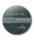 Wedding community blog