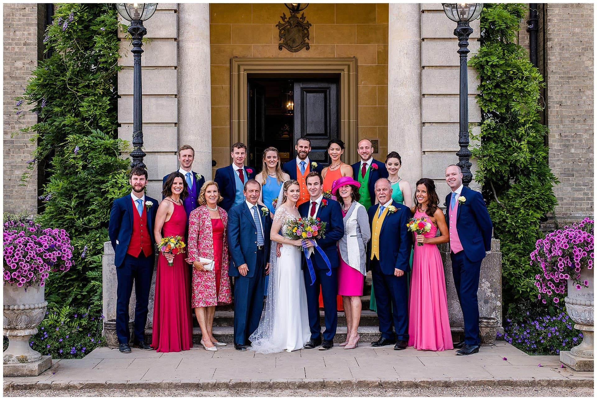 Hedsor House Wedding Photography 24