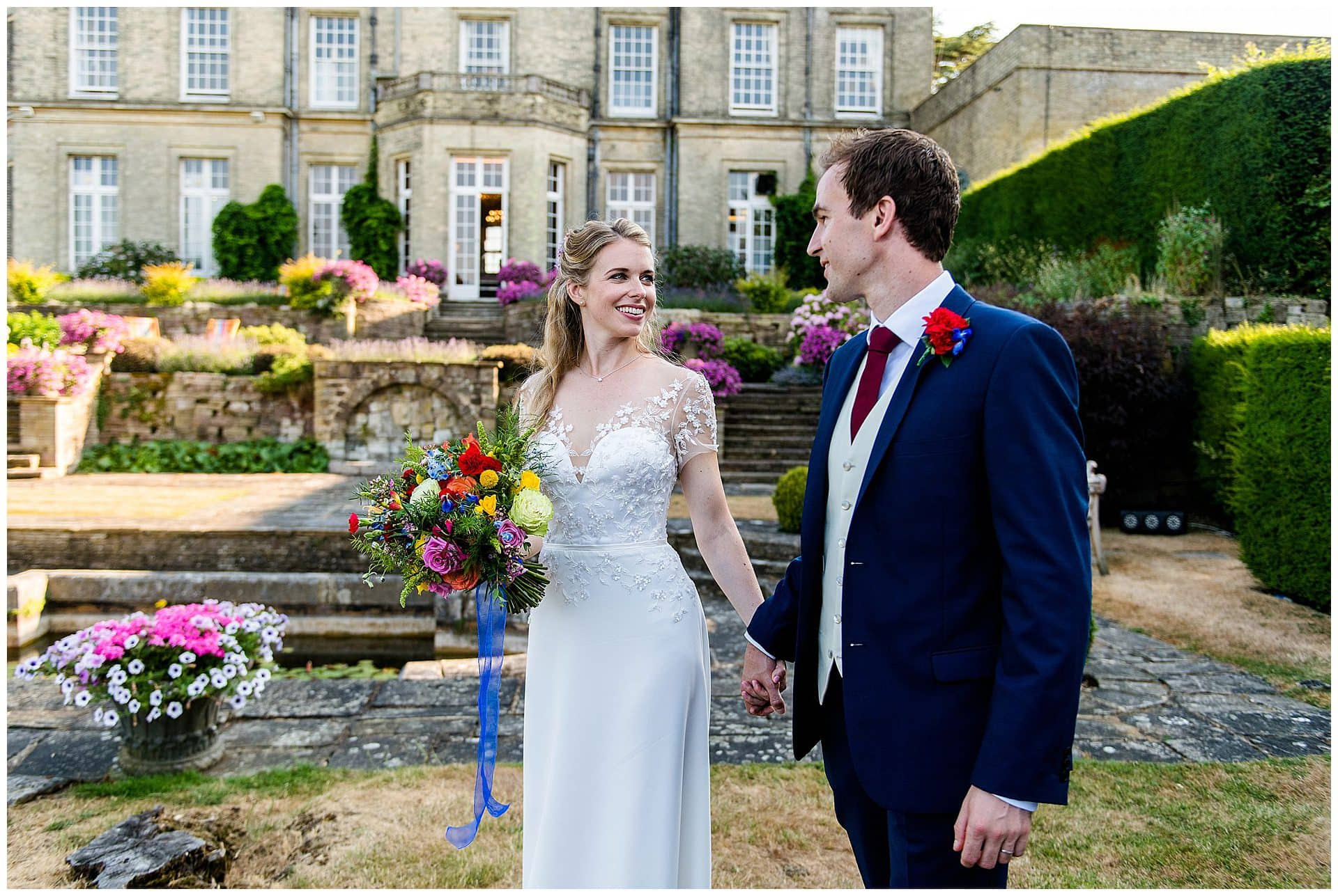 Hedsor House Wedding Photography 35