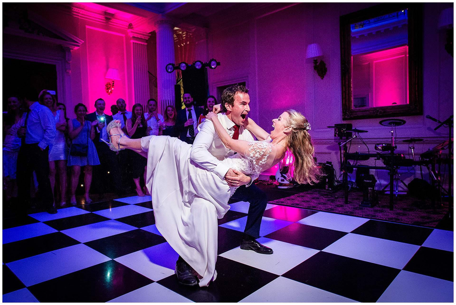 Hedsor House Wedding Photography 44
