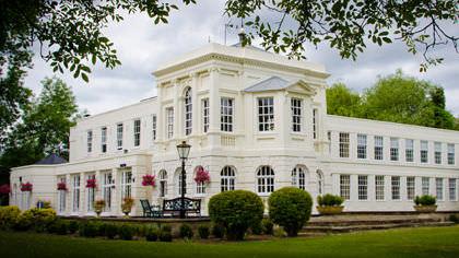 London Wedding Venue, The Langham 9