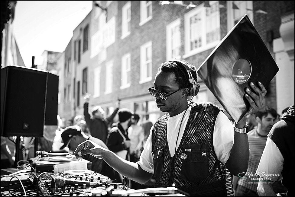 Play that Vinyl