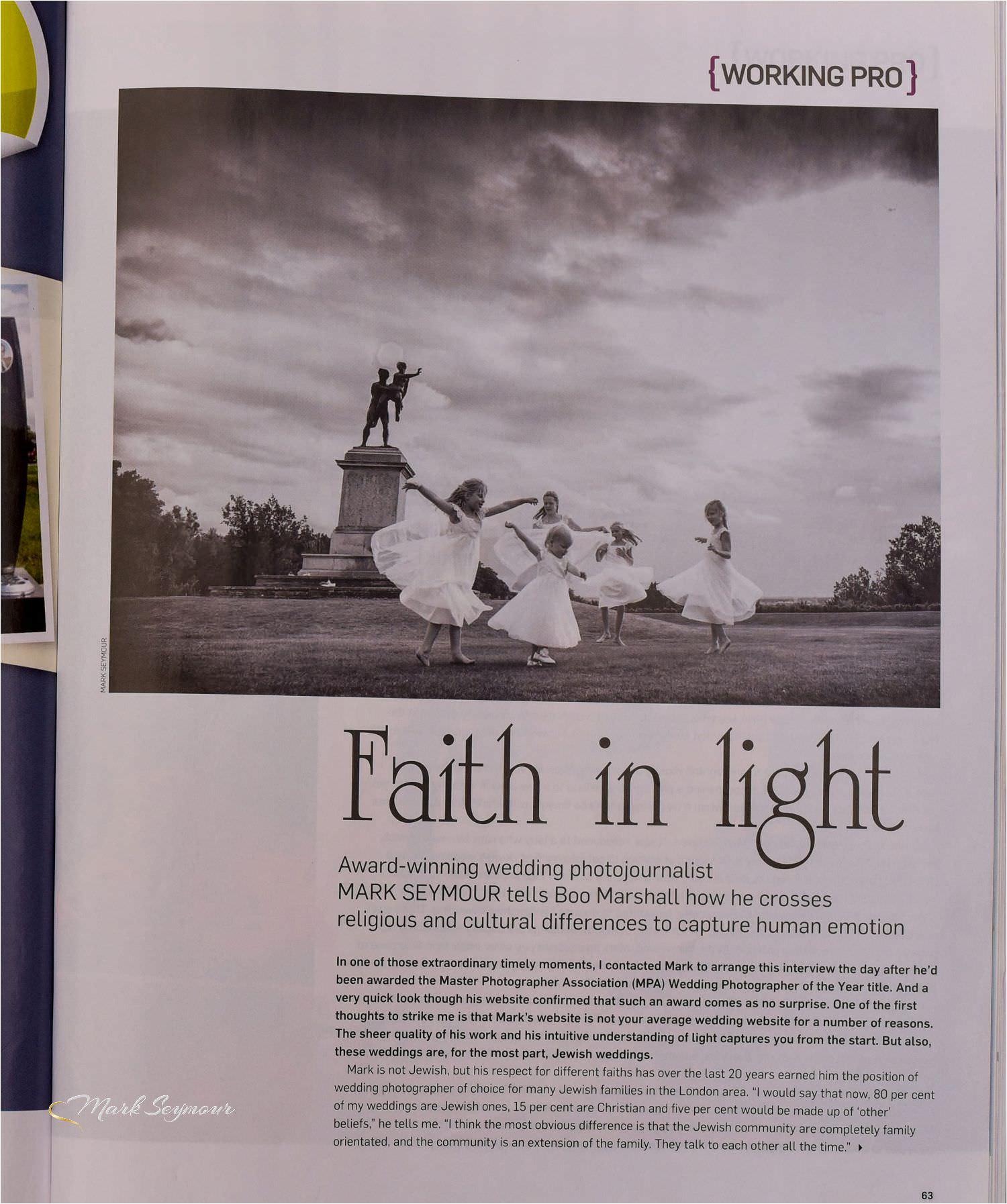 Professional Photographer Magazine
