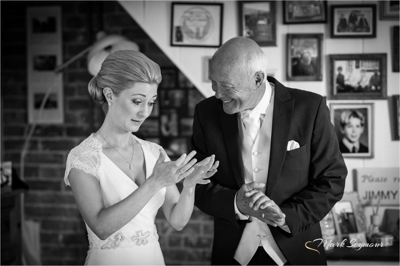Northcote House wedding 06