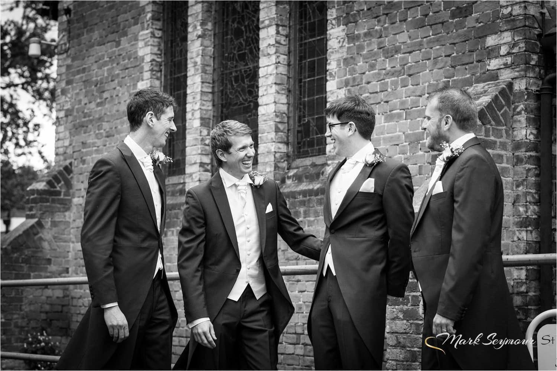 Northcote House wedding 08