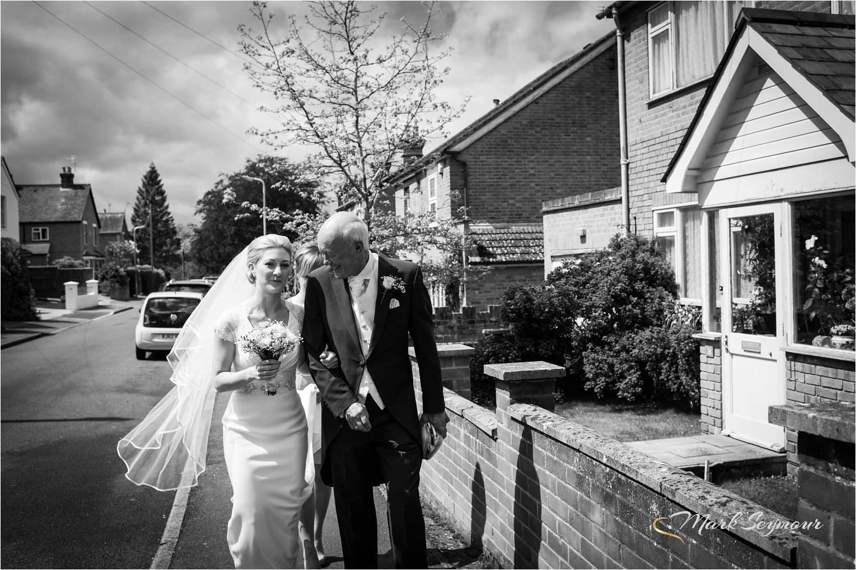 Northcote House wedding 11