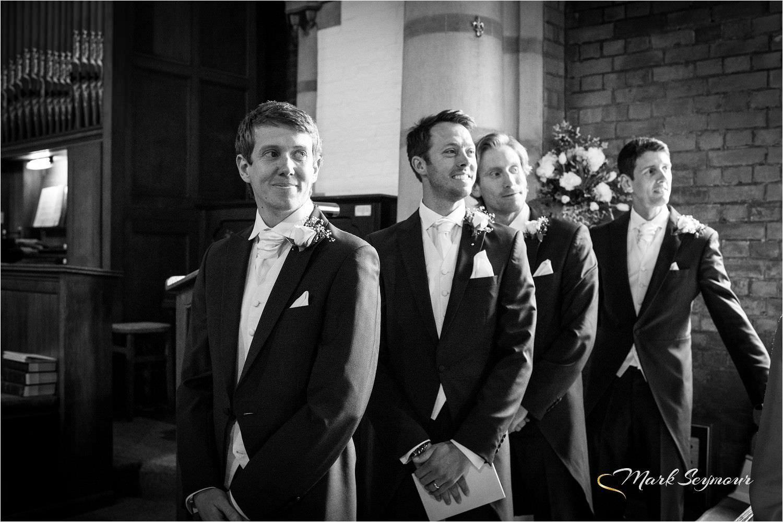 Northcote House wedding 12