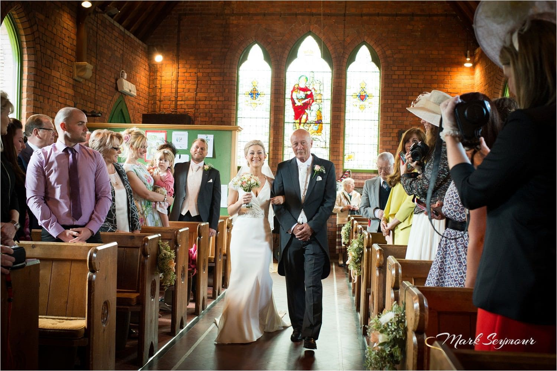 Northcote House wedding 13