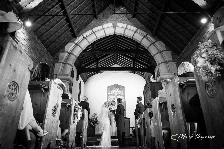 Northcote House wedding 14