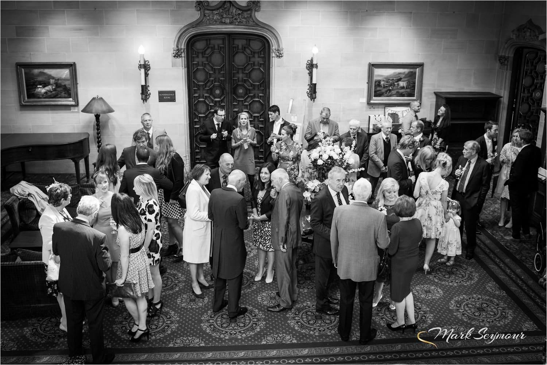Northcote House wedding 19