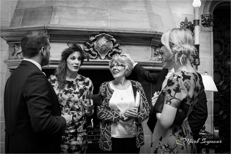 Northcote House wedding 20
