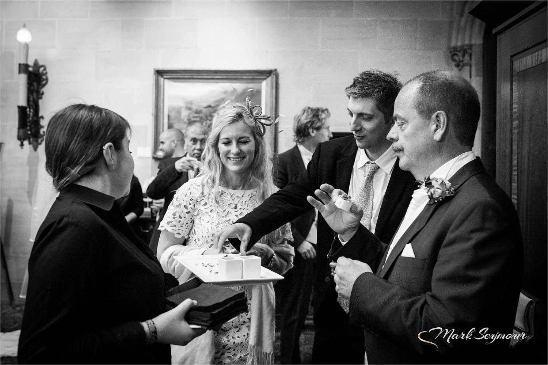 Northcote House wedding 21