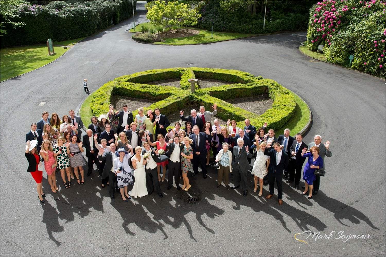 Northcote House wedding 24