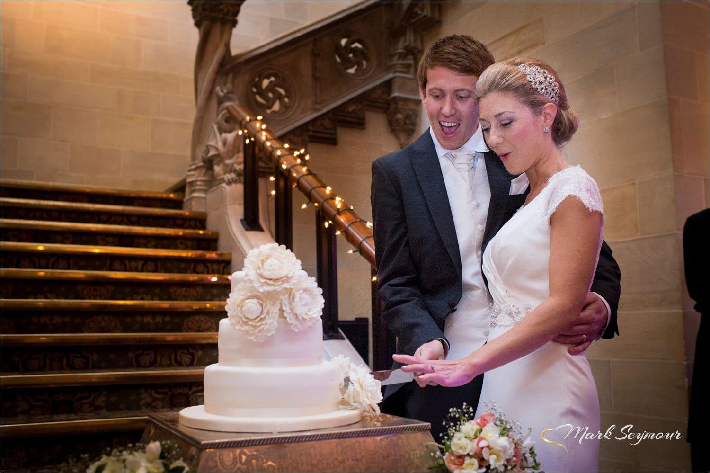Northcote House wedding 30