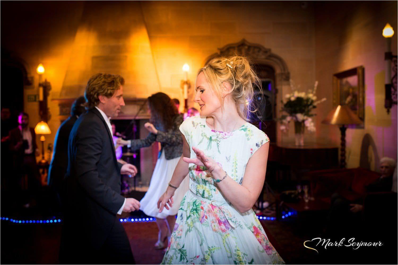 Northcote House wedding 33