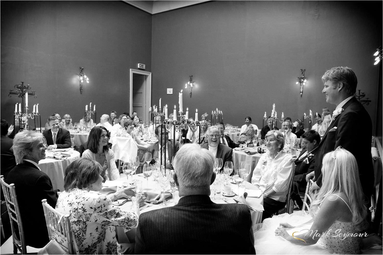Hampton Court House Wedding Photographs 3