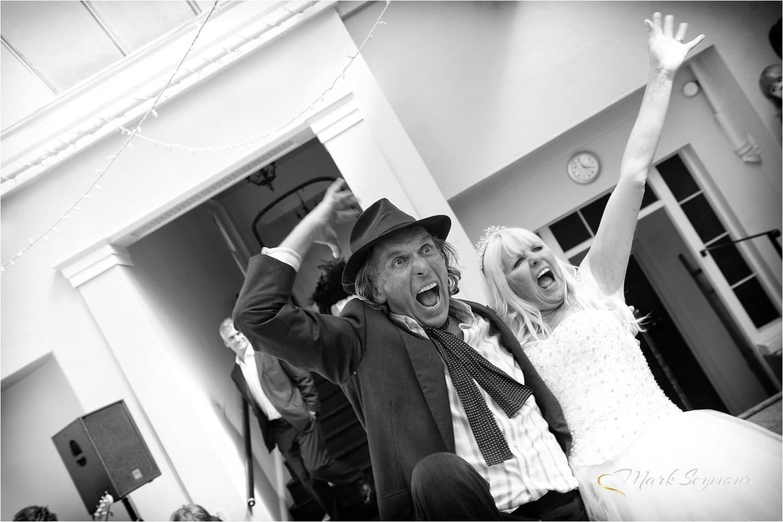 Hampton Court House Wedding Photographs 4