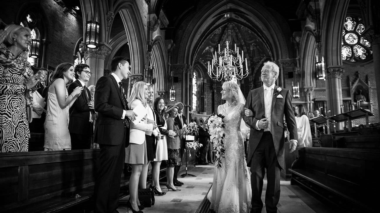 The Four Seasons Hampshire Wedding Photographer - Mark Seymour