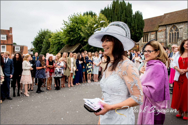 Sophia Herod Wedding
