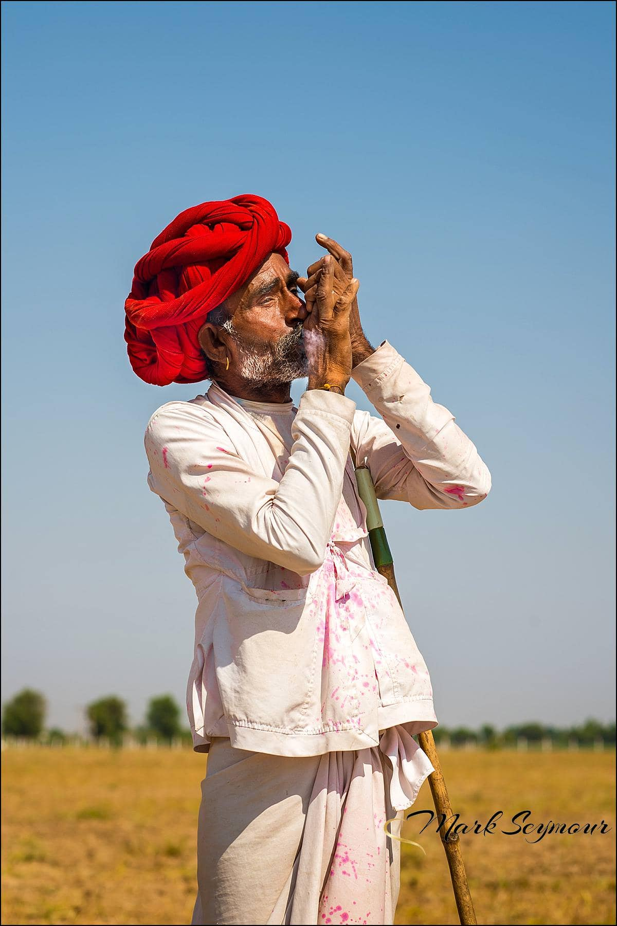 Tribal Indian Jodhpur