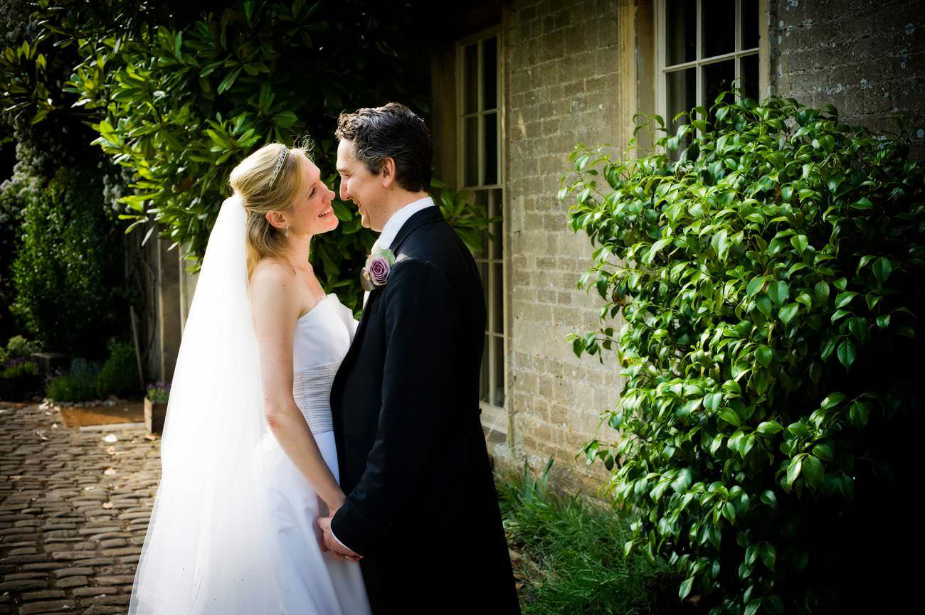 Babington House Wedding Photography - Mark Seymour Photography