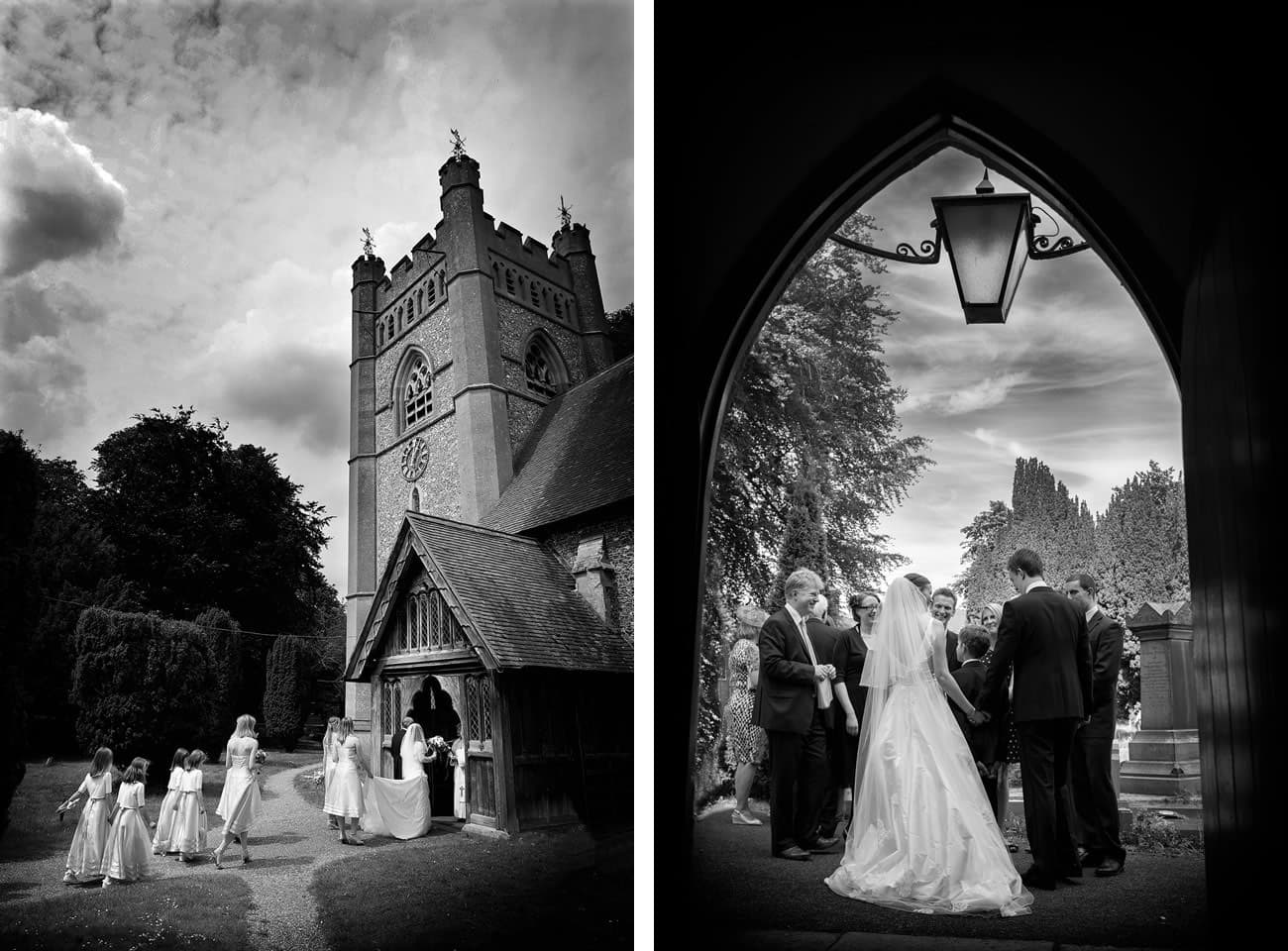 Documentary Wedding Photographer - Mark Seymour