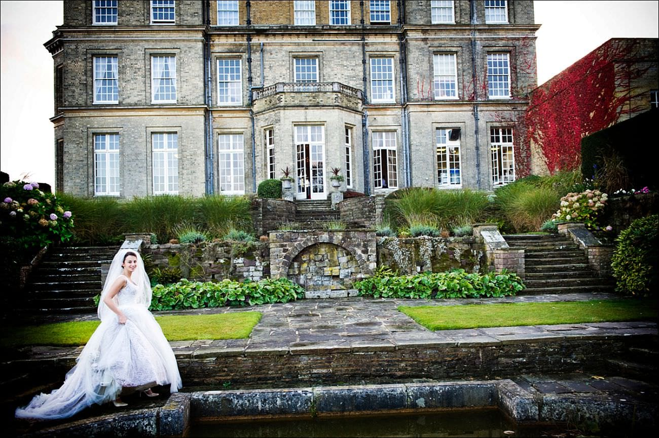 Hedsor House Wedding Photography - Mark Seymour Photography