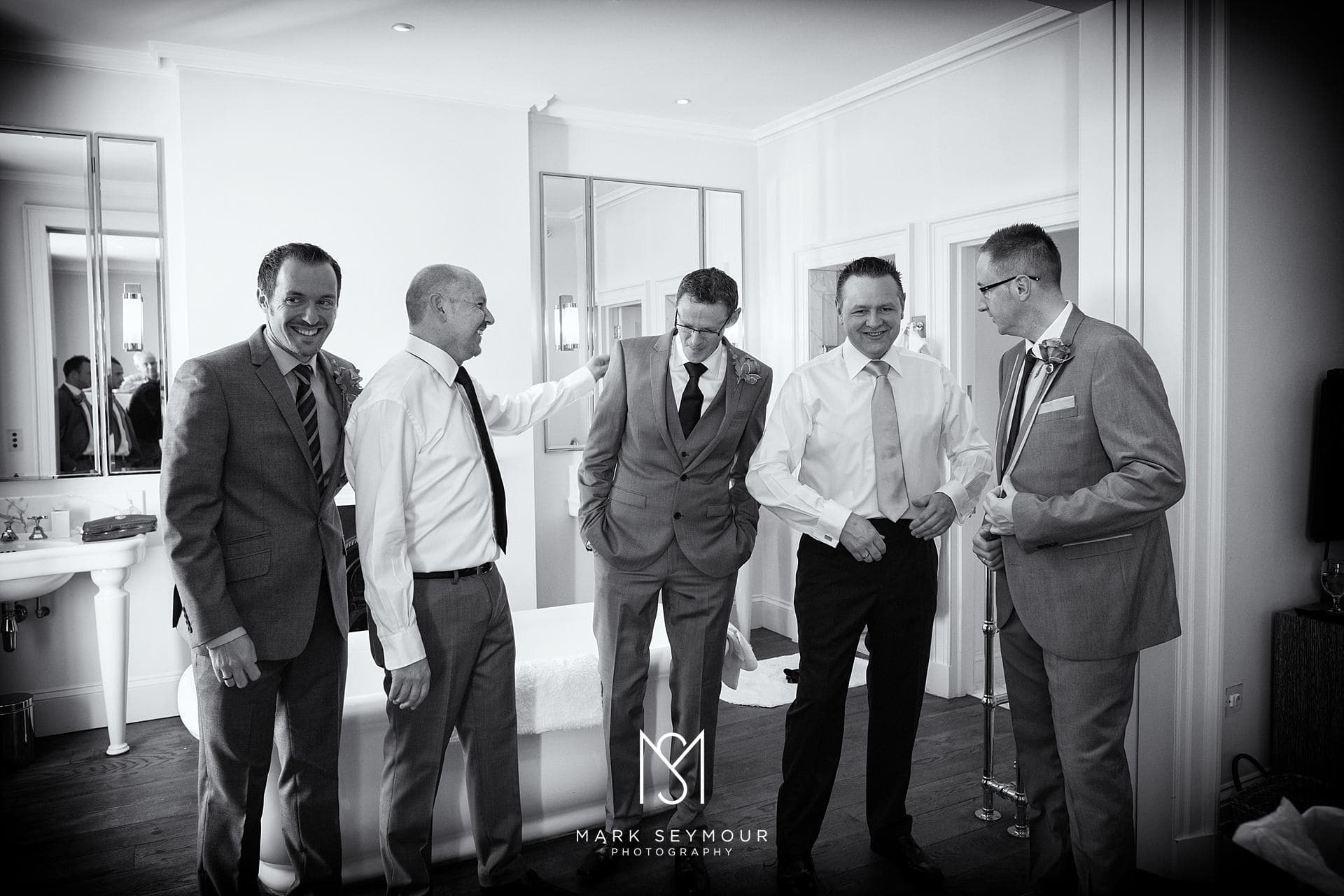 Limewood Hotel Wedding Photography 9