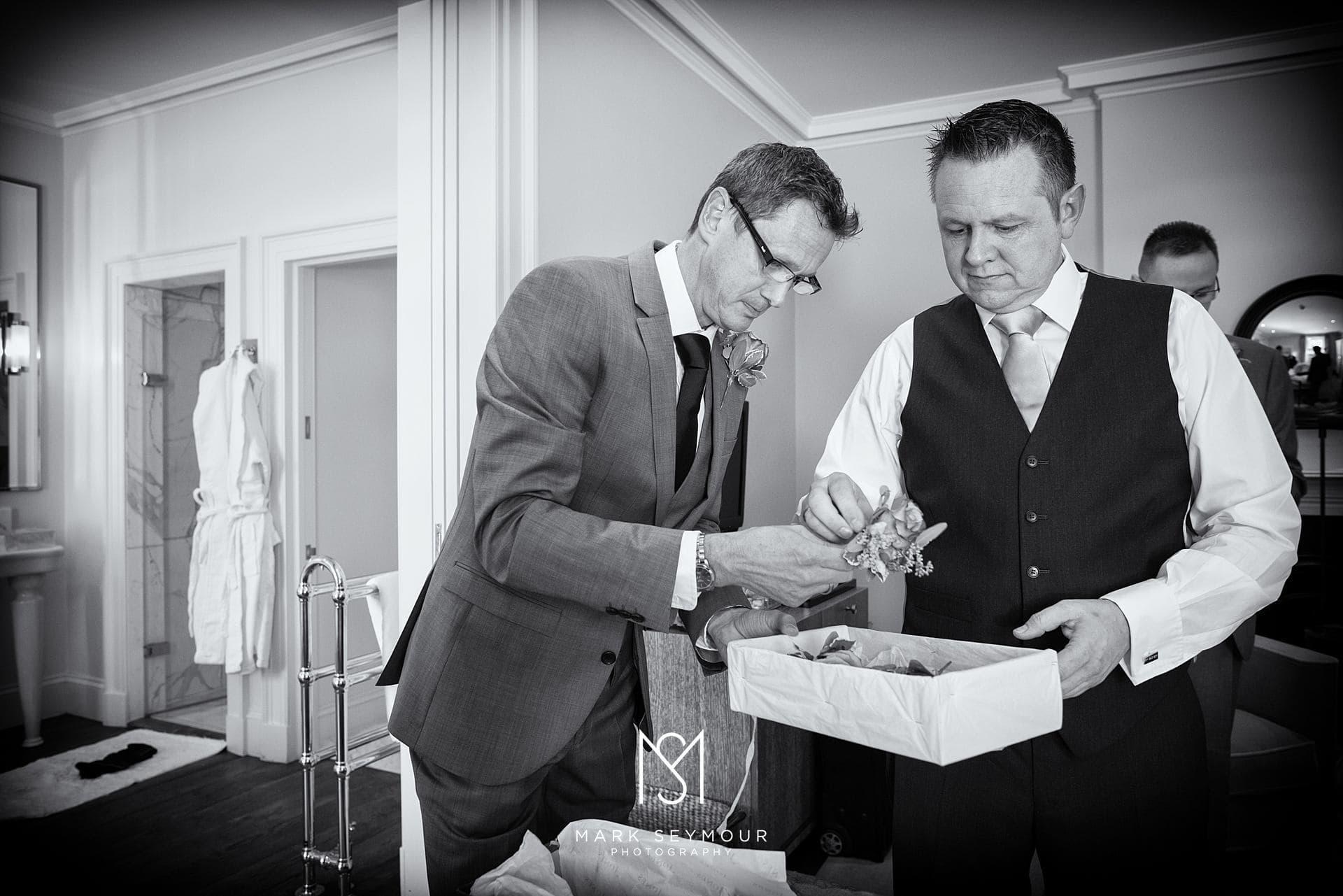 Limewood Hotel Wedding Photography 10