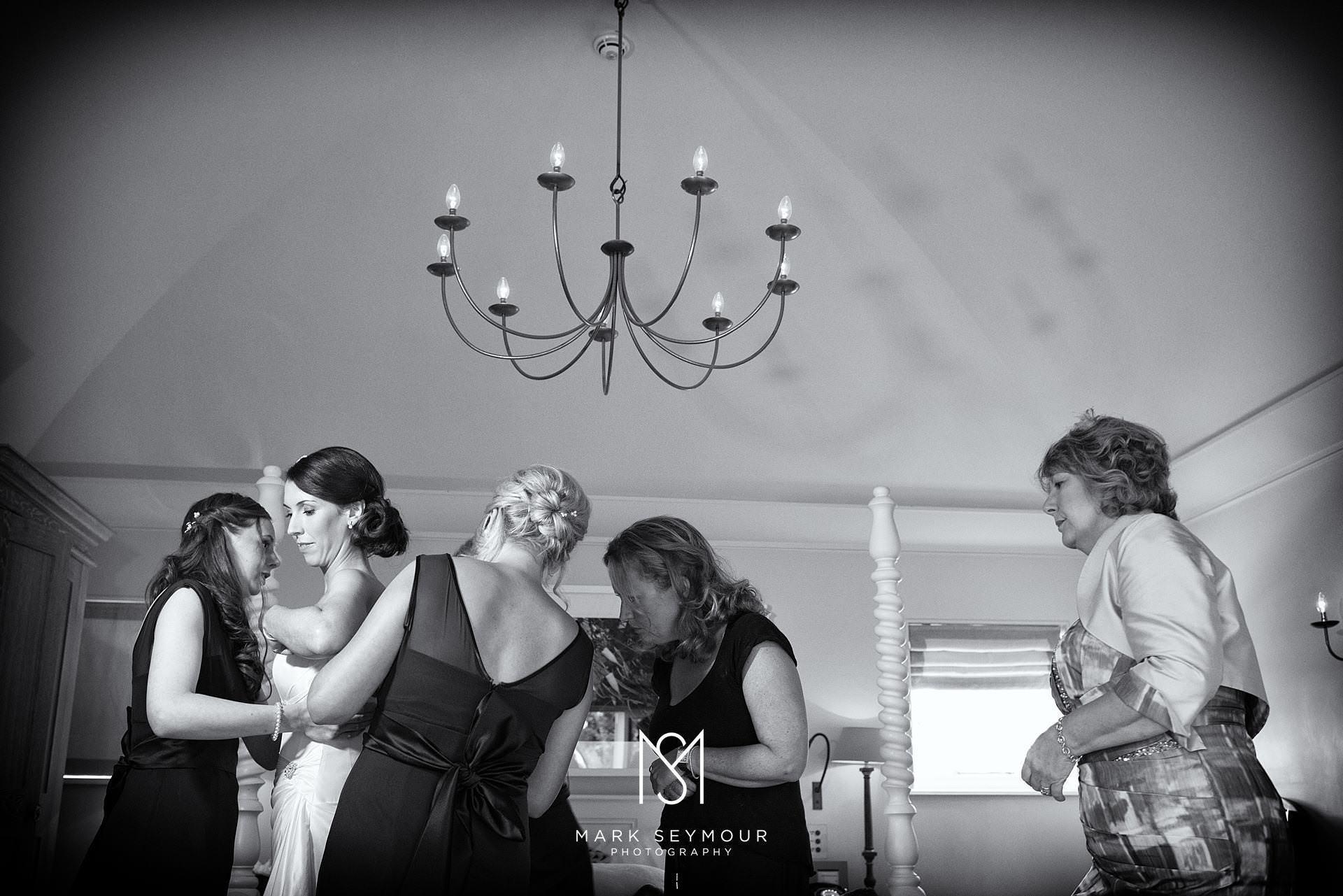 Limewood Hotel Wedding Photography 8