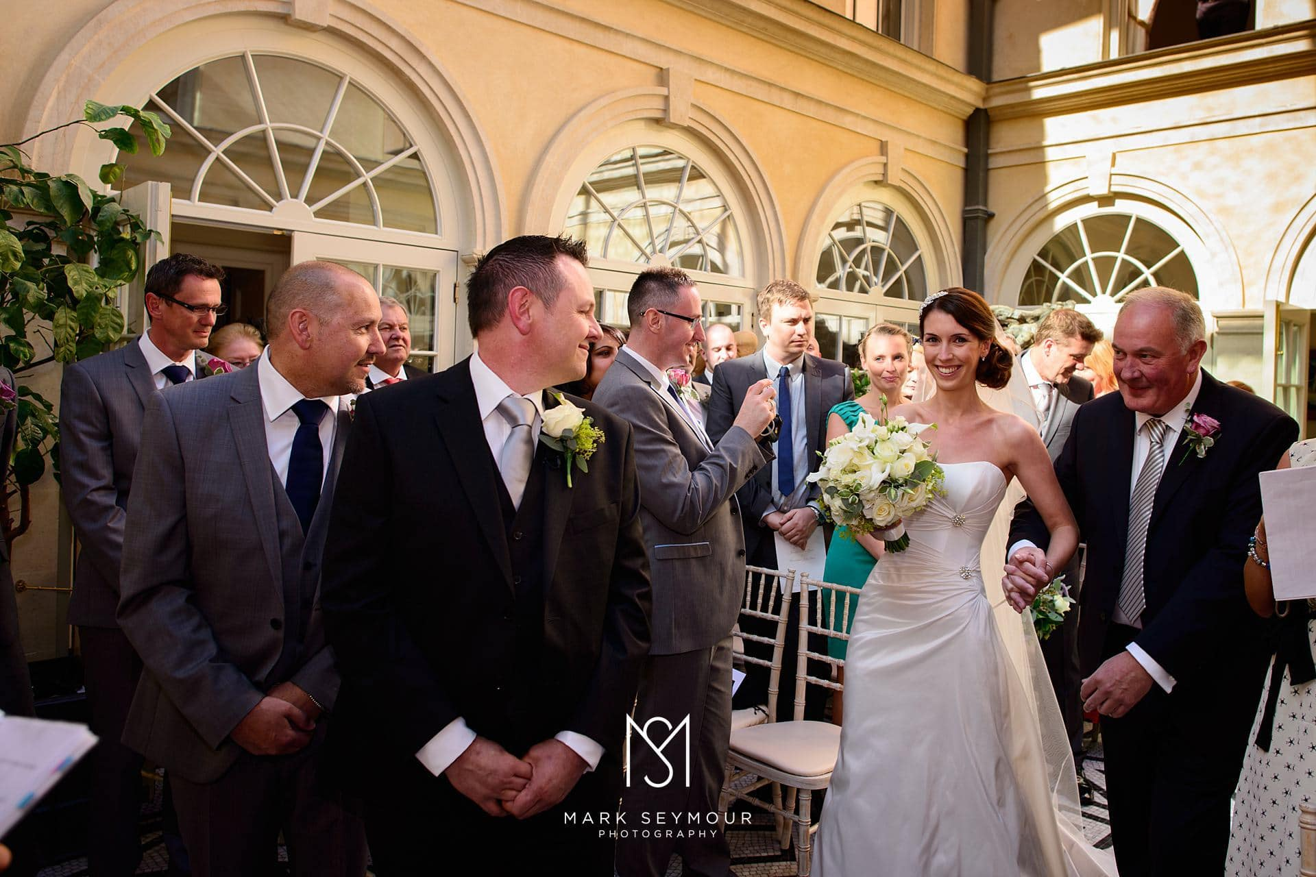 Limewood Hotel Wedding Photography 12