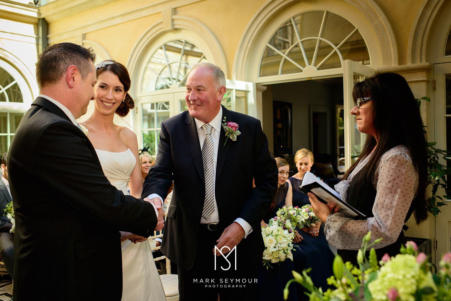Limewood Hotel Wedding Photography 13