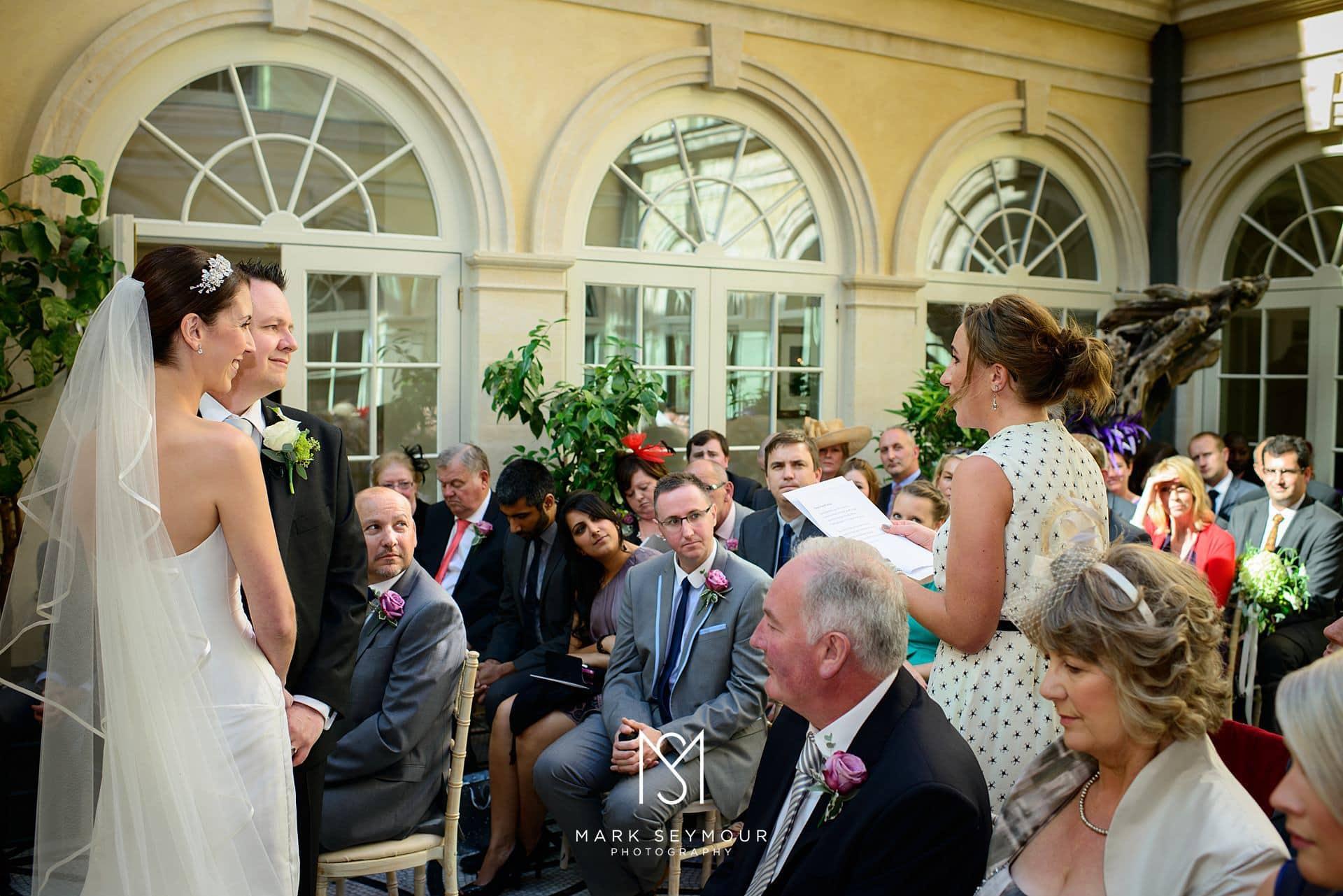 Limewood Hotel Wedding Photography 16