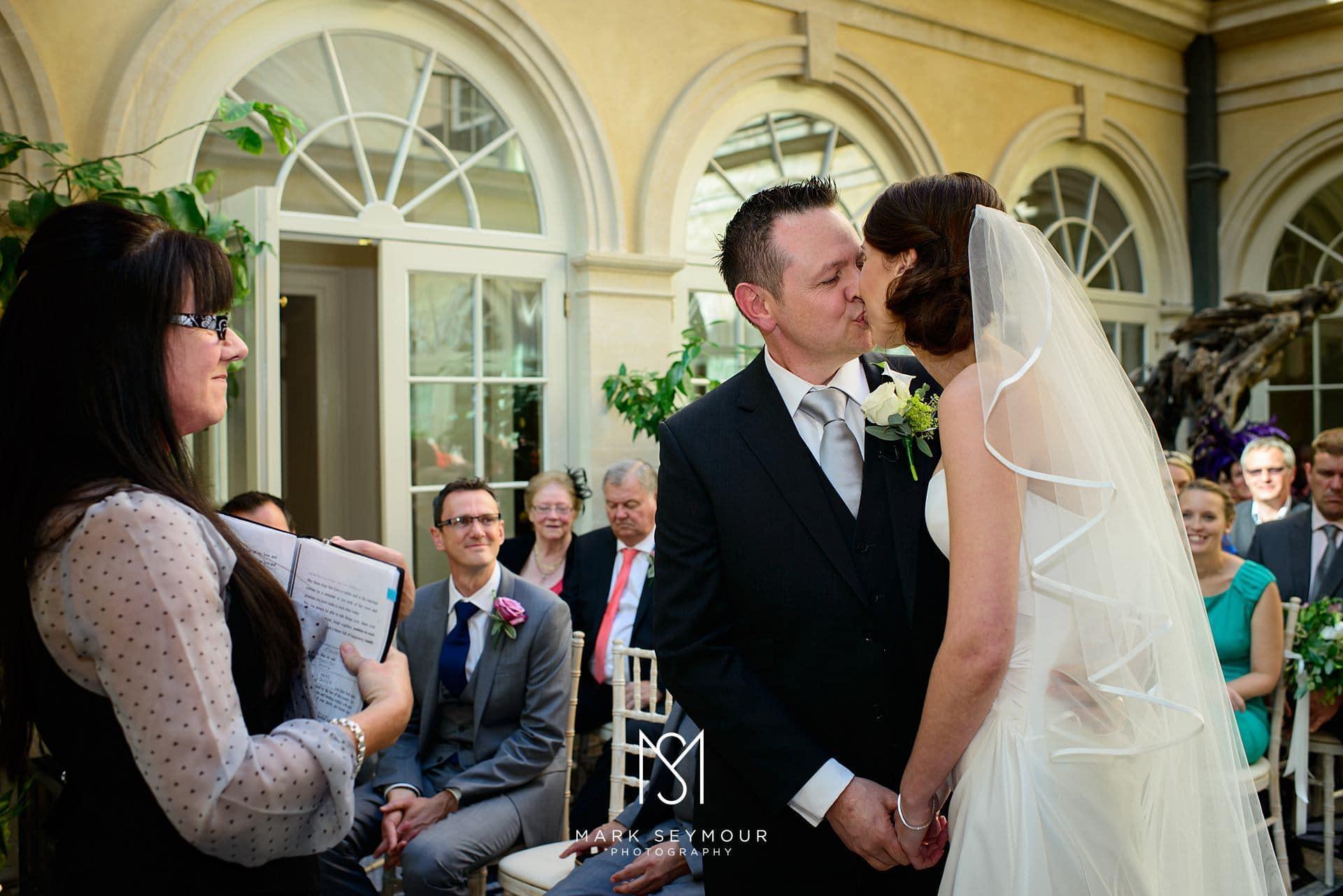Limewood Hotel Wedding Photography 17