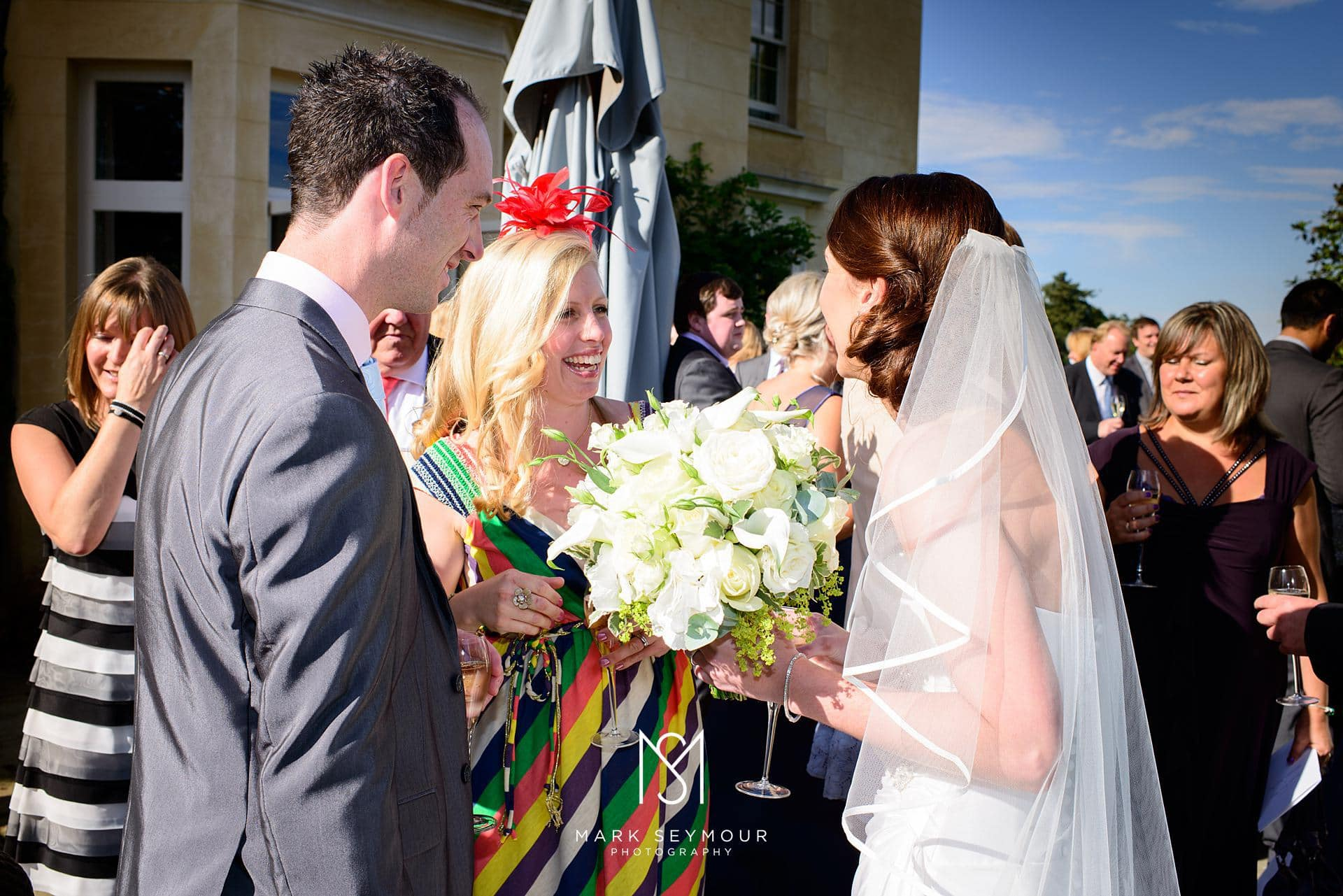 Limewood Hotel Wedding Photography 21