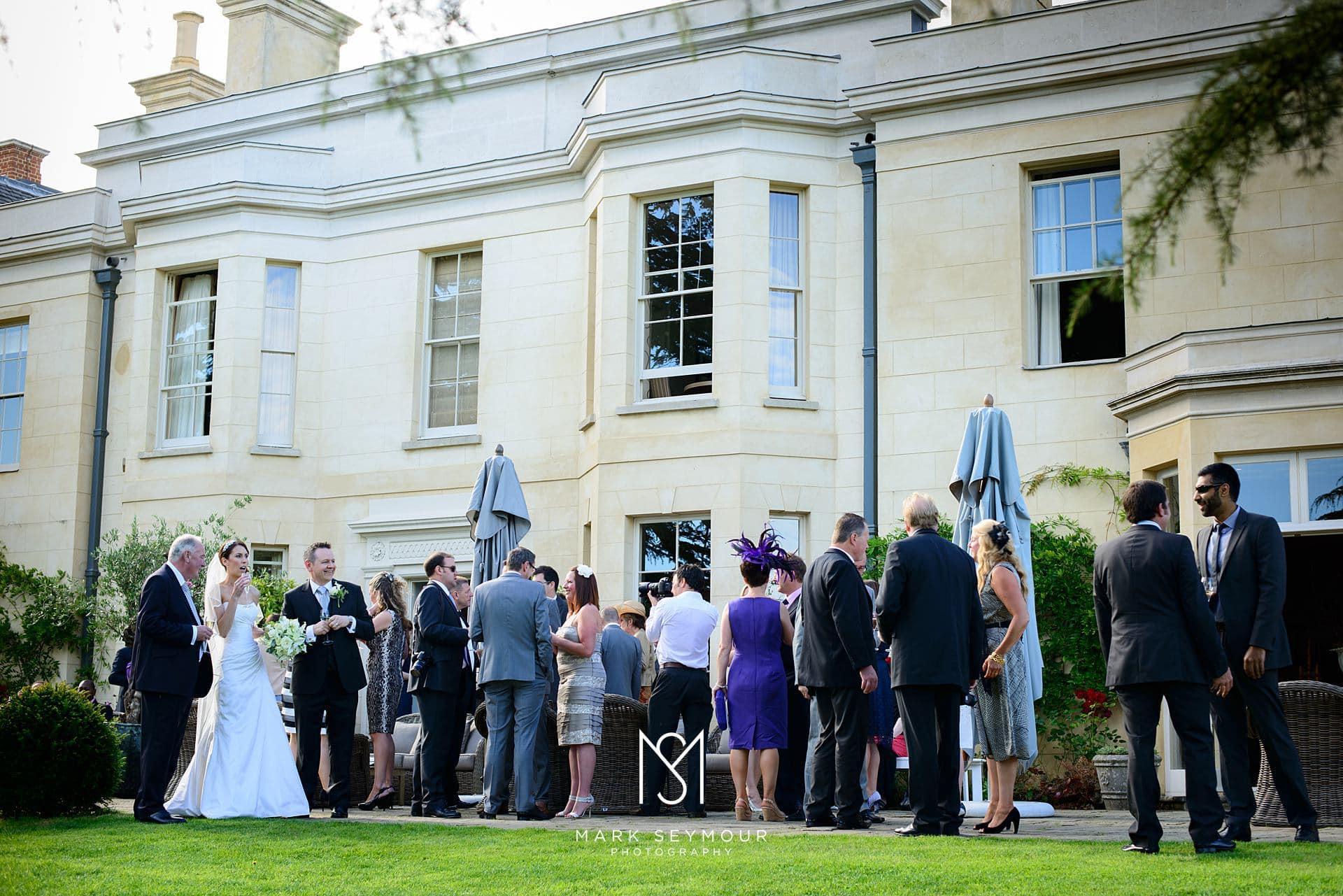 Limewood Hotel Wedding Photography 27