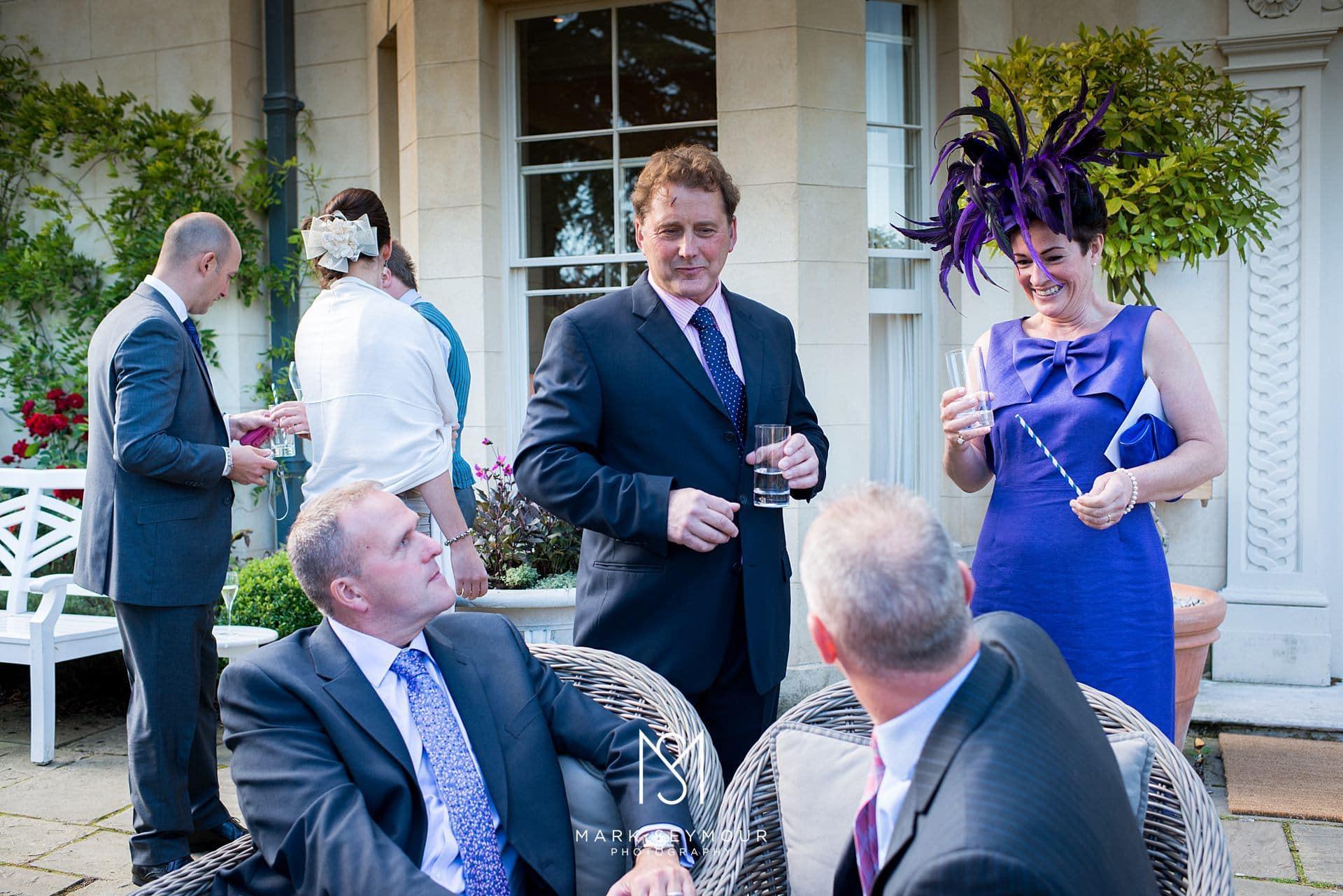 Limewood Hotel Wedding Photography 30