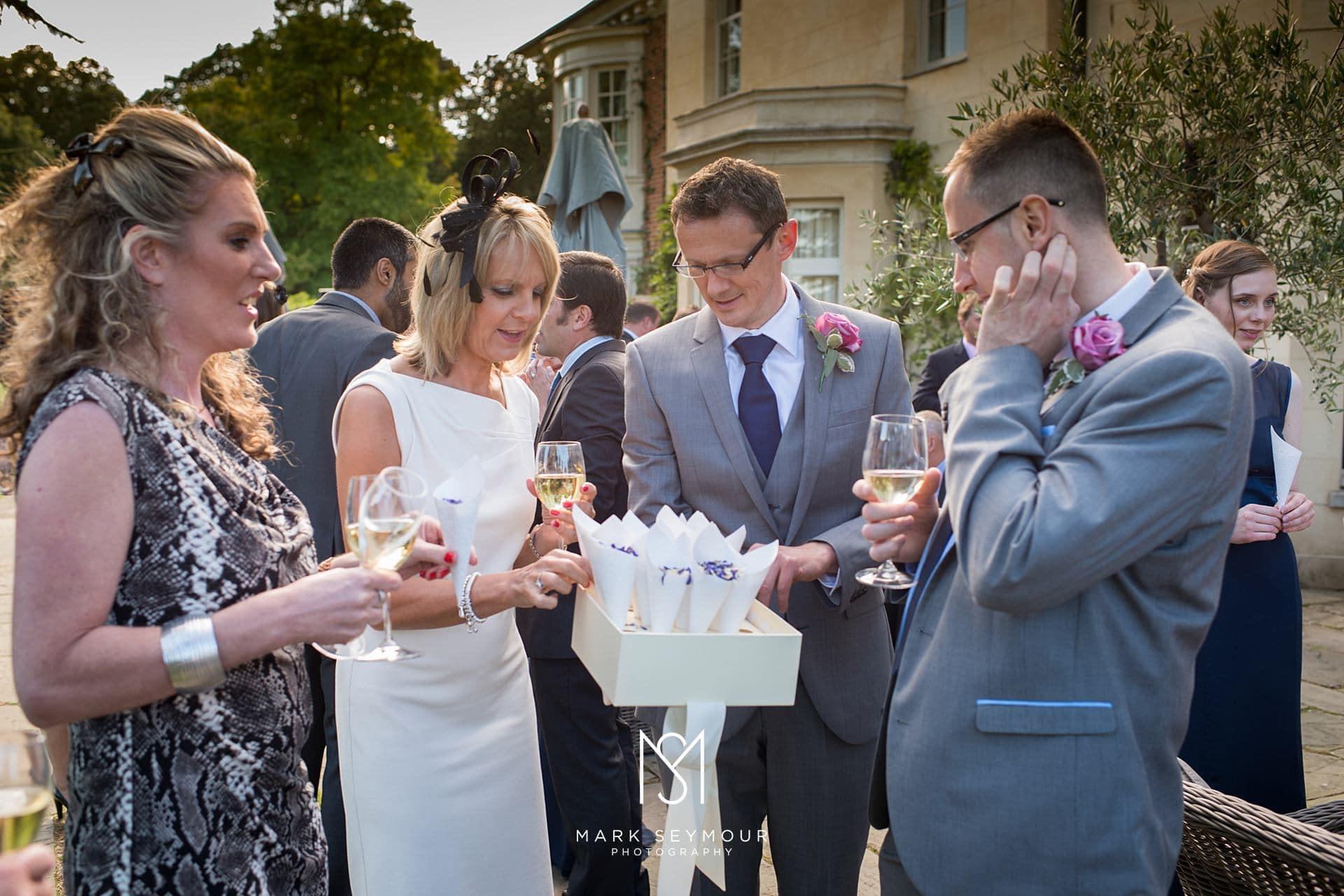 Limewood Hotel Wedding Photography 31