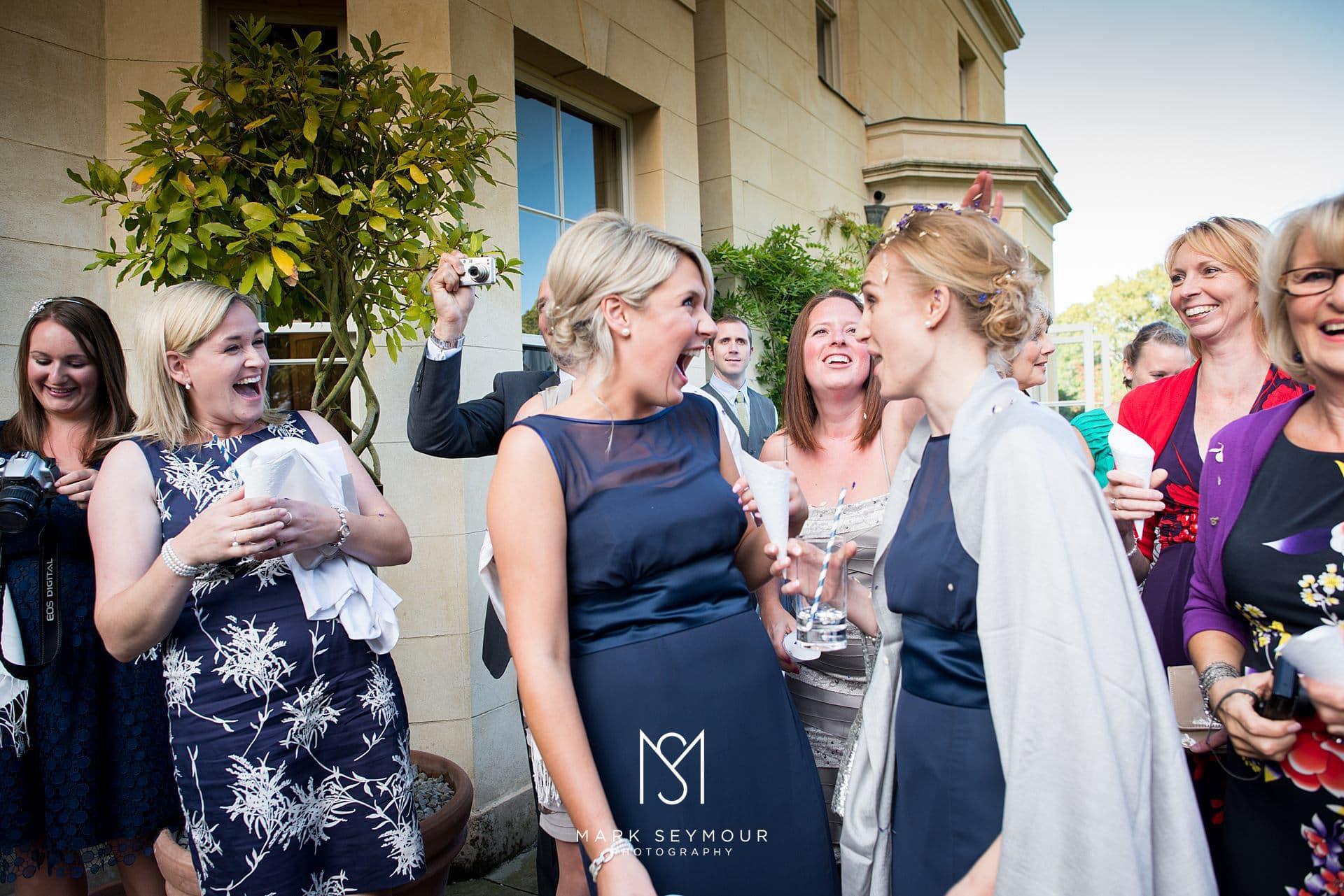 Limewood Hotel Wedding Photography 34