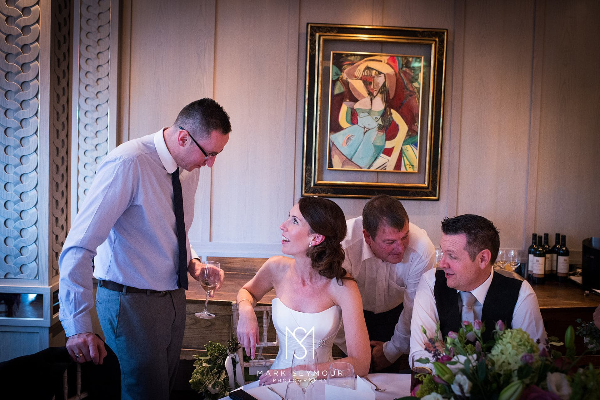 Limewood Hotel Wedding Photography 39