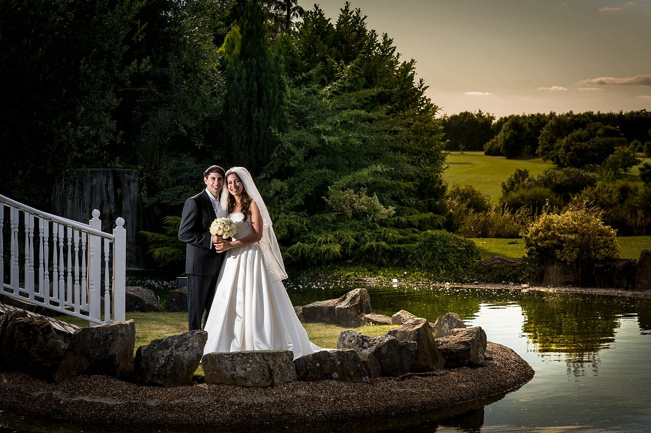 Manor of Groves Wedding Photography - Mark Seymour Photography
