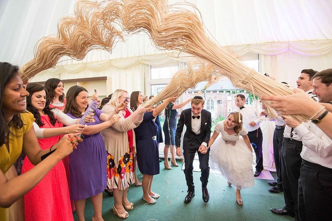 Offley Place Wedding Photography - Mark Seymour Photography