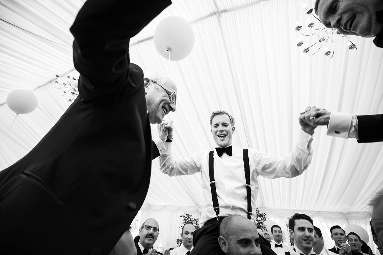 Offley Place Wedding Photography - Mark Seymour Photography