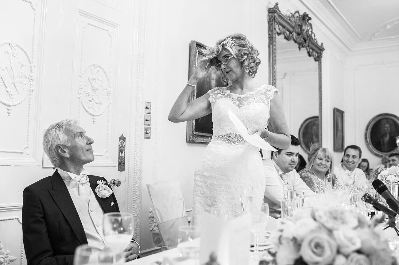 Taplow House Hotel Wedding Photography