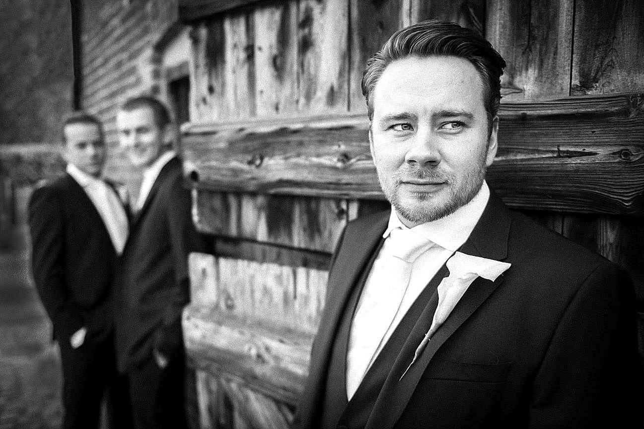 Tewin Bury Farm Hotel Wedding Photography - Mark Seymour Photography