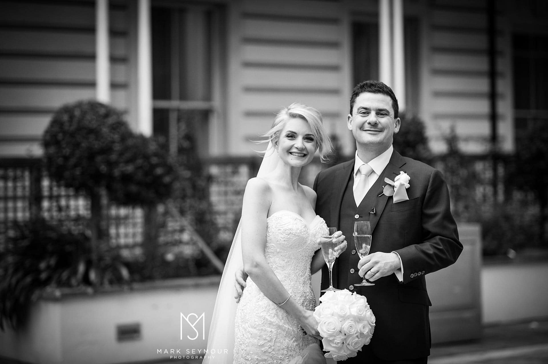 The Langham Wedding Photography 7