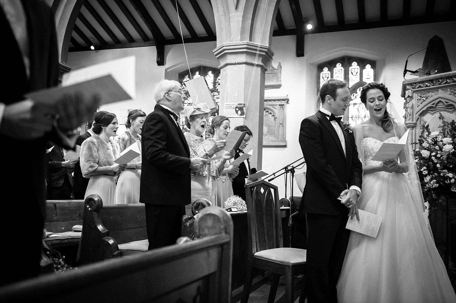 Weddings at Danesfield House 27
