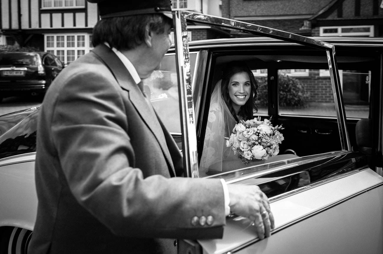 London Jewish Wedding Photographer 6