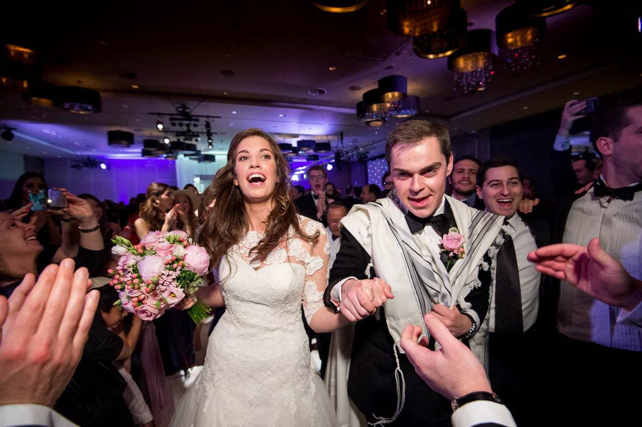 London Jewish Wedding Photographer 15