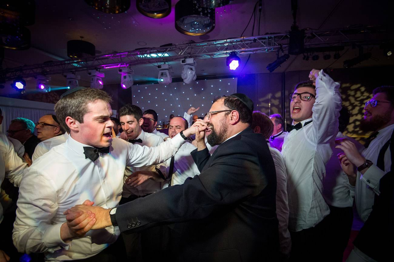 London Jewish Wedding Photographer 19